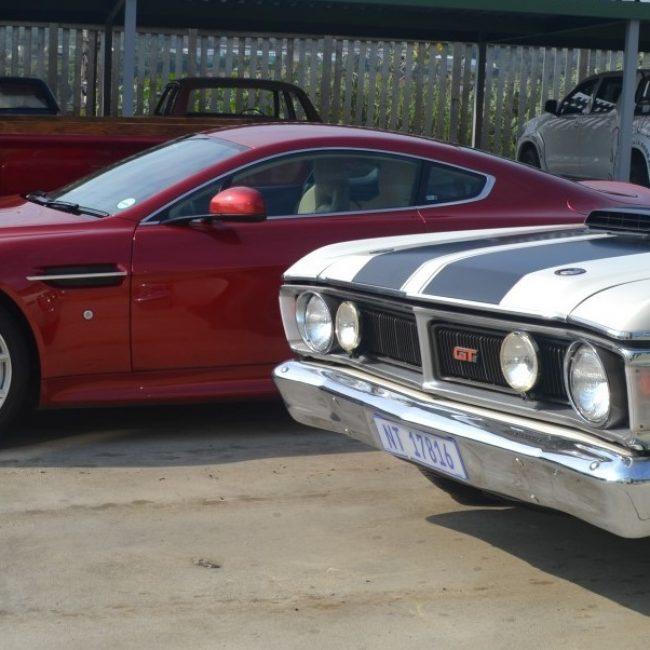 Ballito Auto Body & Restoration