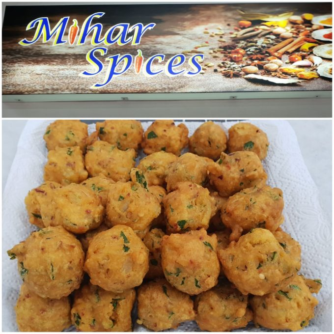 Mihar Spices