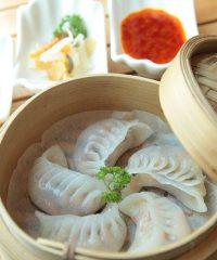 80 Years Chinese Sushi Restaurant