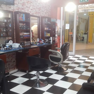 Boureche Barber Shop