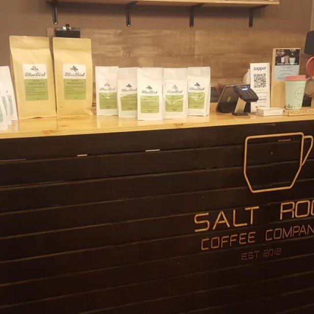 Salt Rock Coffee Company