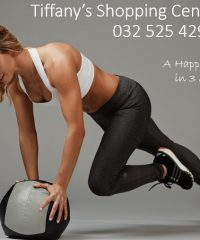 DynamX Ladies Health Studio