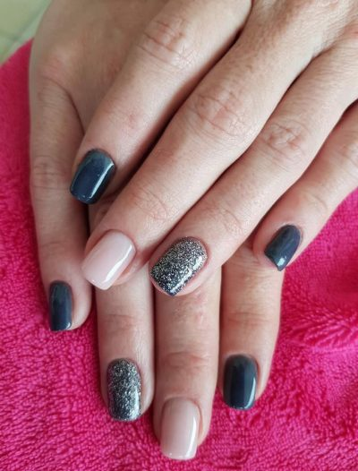 Tips and Toes by Rene
