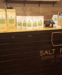 Salt Rock Coffee Company
