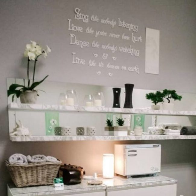 Beautywithin Skincare Salon