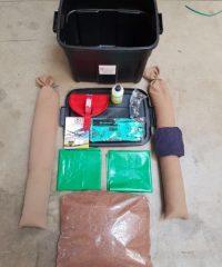 Hazpak Trainaid & Packaging
