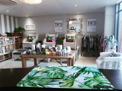 Tiffany's Beauty Salon