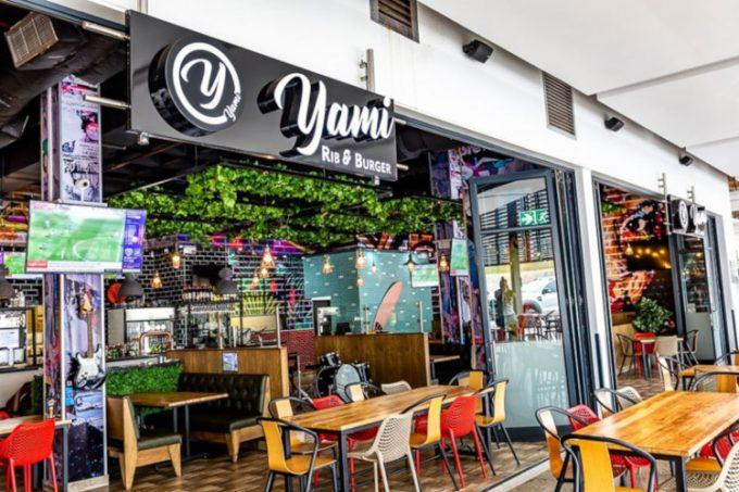 Yami Rib & Burger